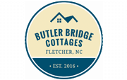 Butler Bridge Cottages Fletcher NC