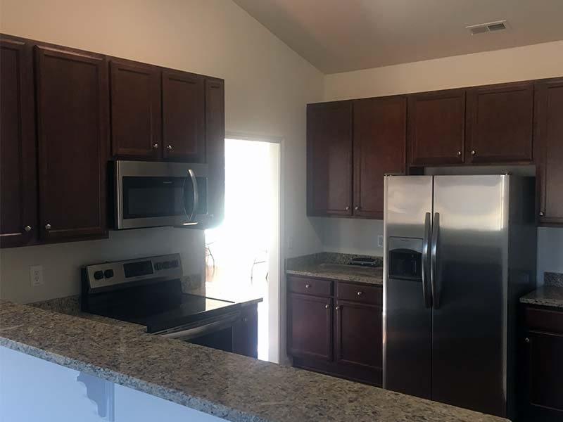New Homes in Johnson City TN