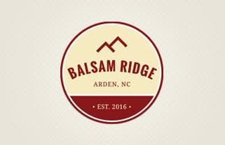 Balsam Ridge Featured Asheville Community