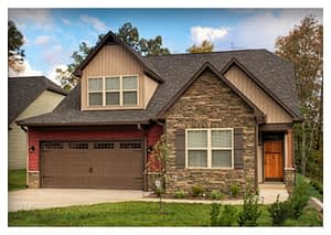 Asheville Area New Home Financing