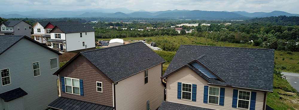 Sycamore Cottages Moutain Views