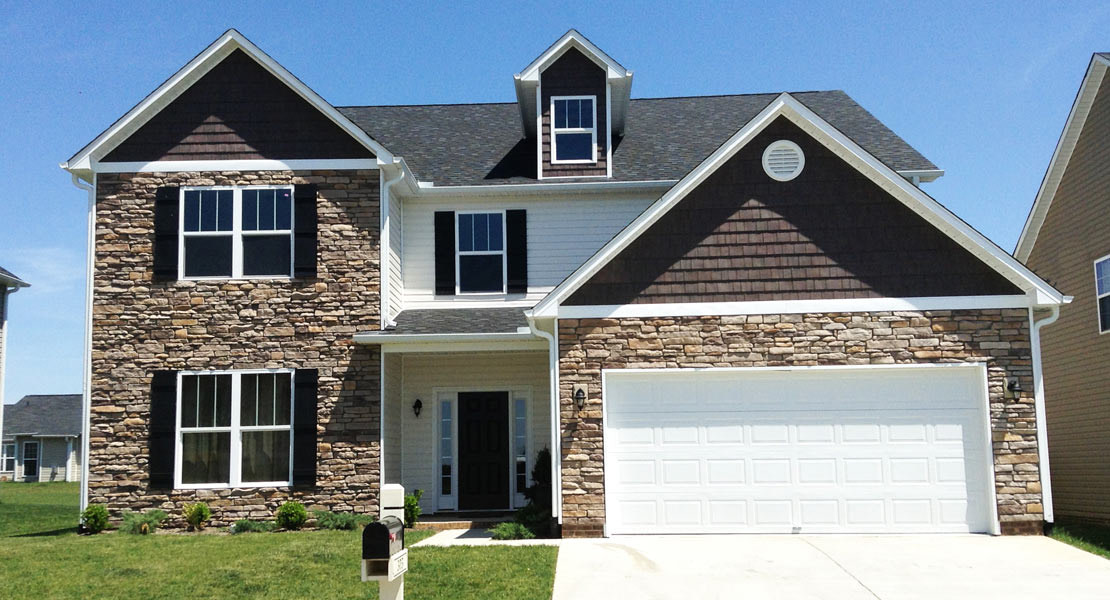 new home floorplans asheville nc