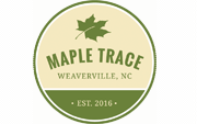 Maple Trace Neighborhood Asheville