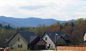 new homes in arden