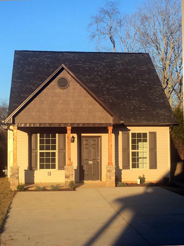Anderson at Cedar Rock Cottages Cedar Rock Cottages