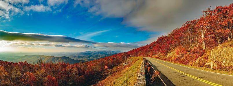 Fall Events Asheville