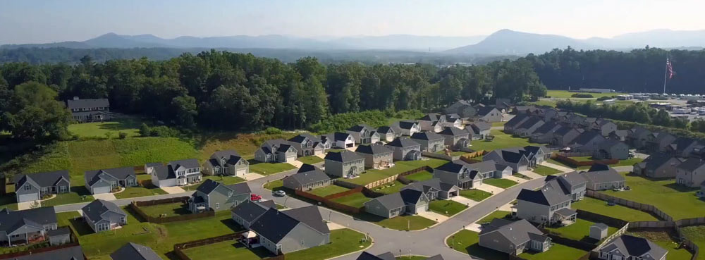 New Homes In Asheville NC