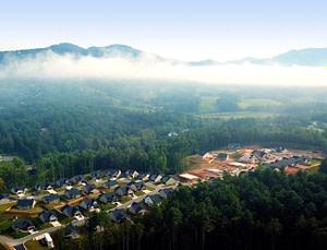 Mountain Living Asheville NC