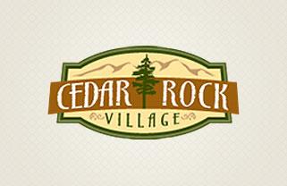 Cedar Rock Village Johnson City New homes