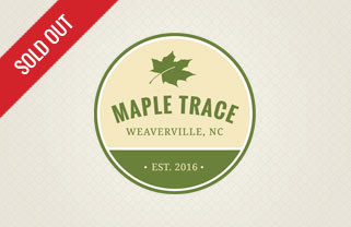 Maple Trace Sold Out