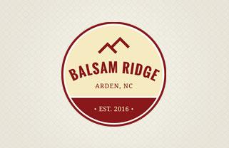 Balsam Ridge Featured Asheville Community