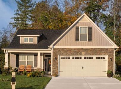 Hendersonville NC New Homes