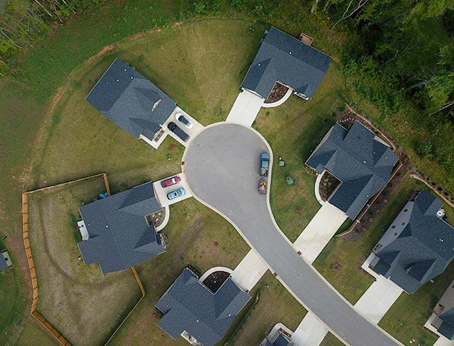 Maple Trace community Weaverville