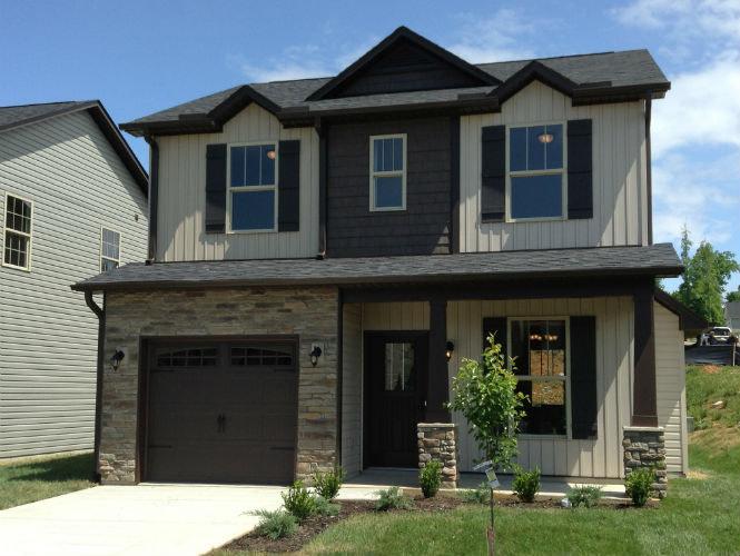 lancaster new home