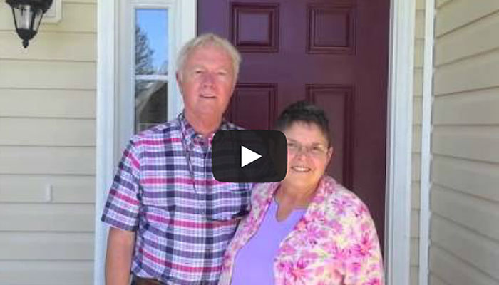 Homeowner Video Testimonials