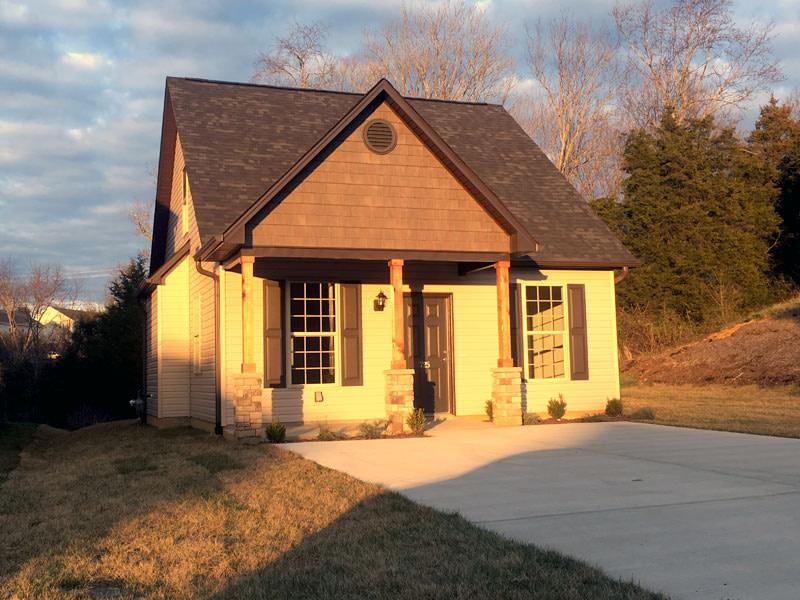 new homes johnson city tn