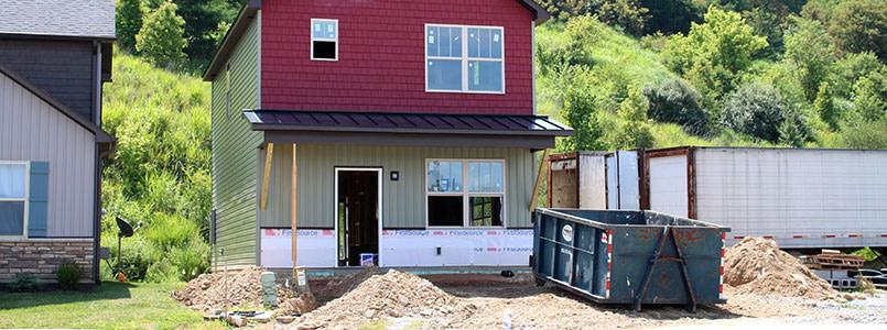 Asheville New Home Builders