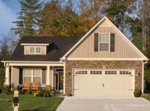 Windsor Built Home Builder near Asheville NC