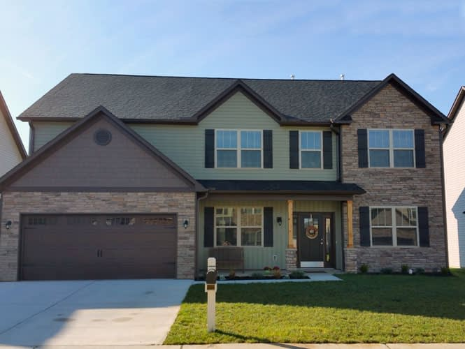 Hamilton New Home For Sale