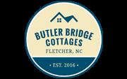 Butler Bridge Cottages Fletcher NC