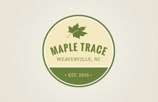 Maple Trace Weaverville NC