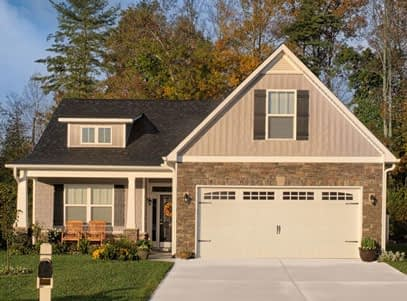 Hendersonville NC New Homes