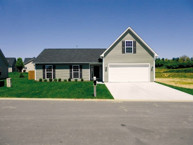 sedgefield 3 bedroom floorplan