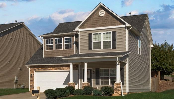 Johnson City TN New Homes