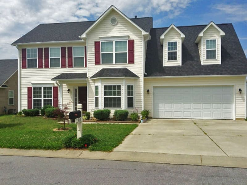 Fairfax at Cedar Rock Village | Move-in-Ready